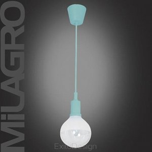 Lampa sufitowa BUBBLE by Milagro