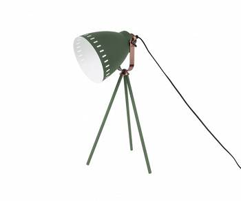 Lampa stołowa Mingle 3 legs green by Leitmotiv