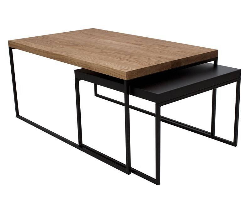 zestaw stolik w doblo d b kolor by take me home. Black Bedroom Furniture Sets. Home Design Ideas