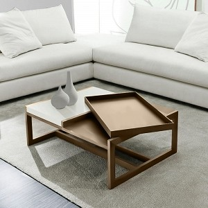 Stolik Tray Small beige