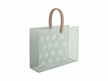 Gazetnik Perky Mesh iron grayed jade by pt,