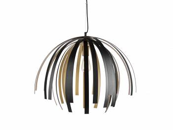 Lampa wisząca Willow Large gold by Leitmotiv