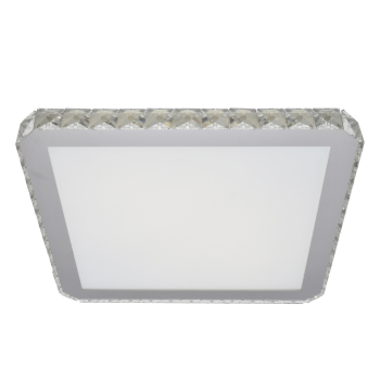 Lampa sufitowa, plafon GALLANT 38 Square by AZzardo