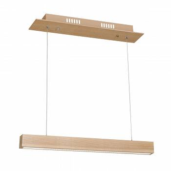 Lampa sufitowa TIMBER by Milagro
