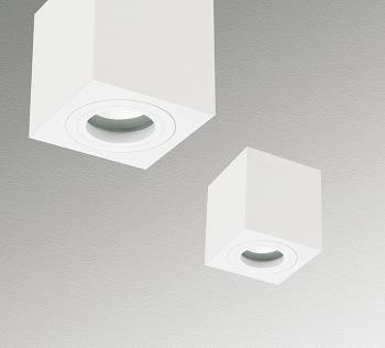 Lampa Lago Bianco Ip 44 by OrlickiDesign