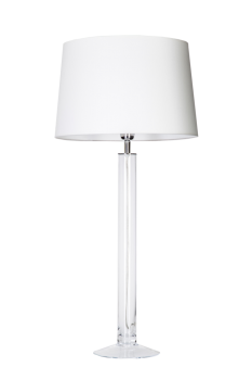 Lampa stołowa FJORD white 4CONCEPT by Zuma Line